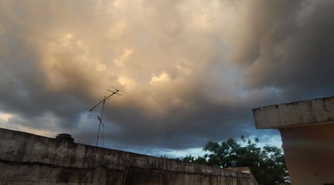 Rige alerta naranja por tormentas para Córdoba