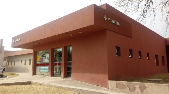 Jornada con 1 fallecido y 45 casos de Covid-19 en Alta Gracia