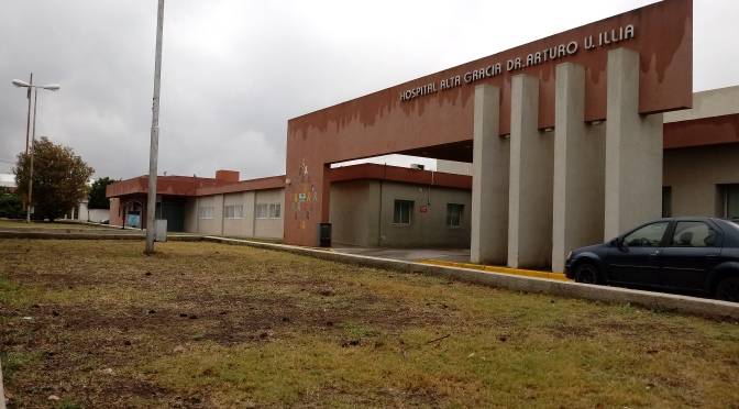 Jornada récord: Alta Gracia suma 59 casos de Covid-19
