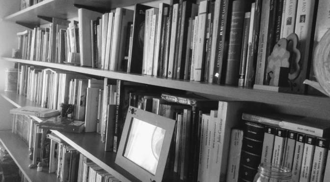 Los libros y un viaje a las razones de la vida