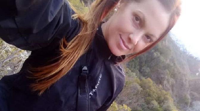 Fue detenido el novio de la mujer que es intensamente buscada en La Falda
