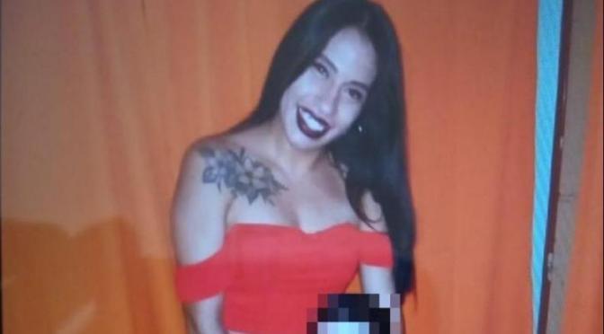 Buscan a una joven de 20 años de Cosquín: tenía botón antipánico