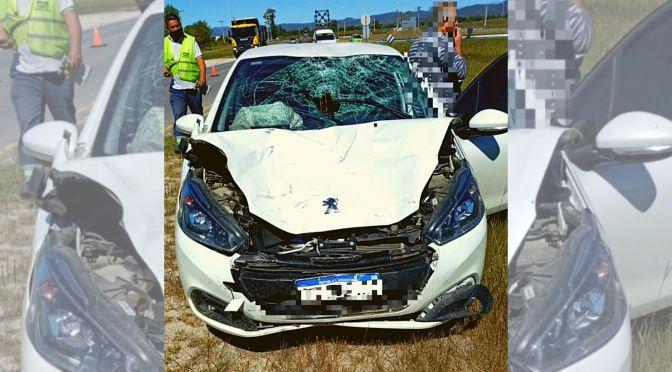Dos imputados por el accidente fatal en Ruta 5