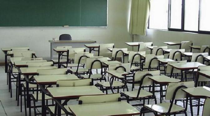 Vuelta a las aulas: en los primeros 15 días se activó 1.082 veces el protocolo