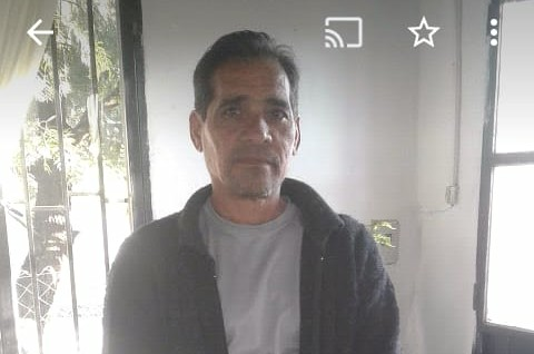 Fue encontrado en buen estado de salud el vecino de Anisacate