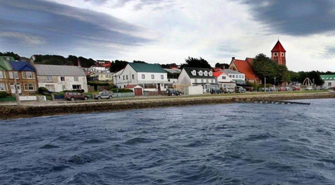 """El Reino Unido ratificó su """"presencia militar permanente"""" en Malvinas"""