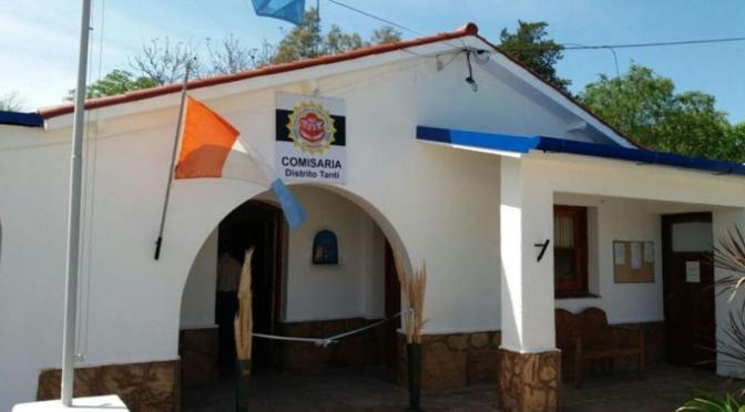 Intento de femicidio: una mujer fue atacada por su pareja en Tanti