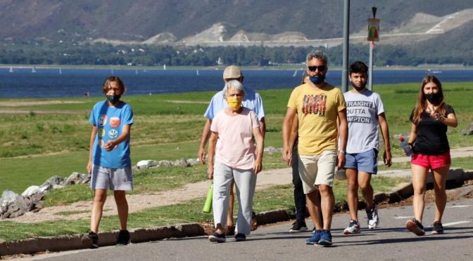 Semana Santa en Córdoba: sin nuevas restricciones, anuncian más controles