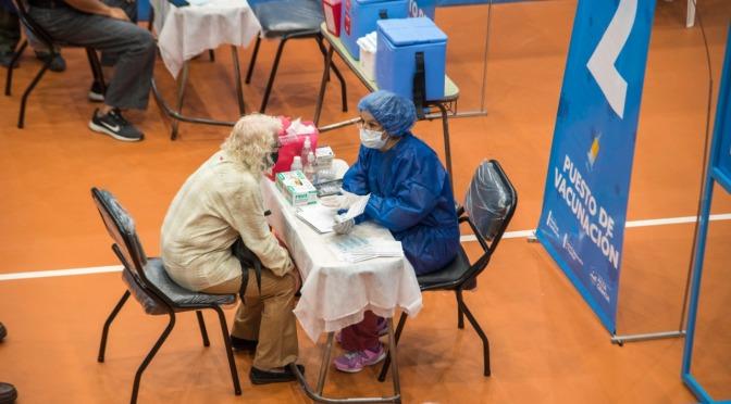 Más de 3000 altagracienses ya recibieron la vacuna contra el Covid-19